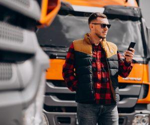 RNTRC 100% digital: como vai funcionar o novo serviço da ANTT