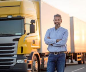 Tecnologias para otimizar o tempo com documentos obrigatórios no transporte de cargas