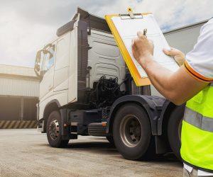 Quais são os documentos fiscais básicos para o transporte de cargas?